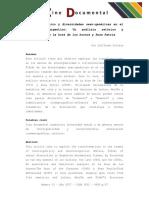 Cambios de Marco y Diversidades Sexo-genéricas en El Documental Argentino Un Análisis Retórico y Enunciativo de La Hora de Los Hornos y Rosa Patria