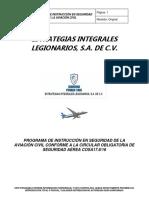 Manual AVSEC Estrategias