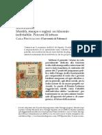 Introduzione volume Identità totalitarismi e stampa