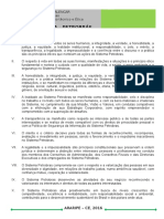 Código - Petrobras