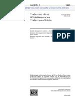 ISO 10005 2005 Planes de La Calidad