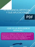 Introduccion a La Inteligencia Artifical