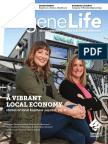 2017 Eugene Life Business Directory and Community Guide