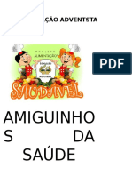 Amiguinho Da Saude 2015