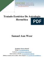Samael Aun Weor - Tratado Esotérico de Astrologia Hermética