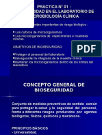 Pract. Microbiología 1, 2, 3.Modificado