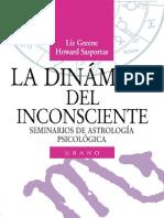 Dinamica Del Inconciente