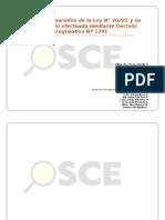 Cuadro Comparado Ley 30225 Dec Leg 1341_con_fe_de_erratas.doc