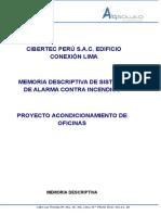 Md Dectores de Humo-cibertec