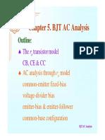BJT AC analysis.pdf