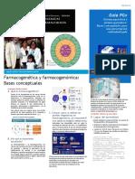 Placencia M UNMSM Farmacogenetica2015