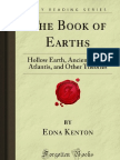 The Book of Earths - 9781605064154