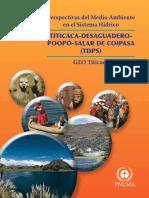 Geo Titicaca