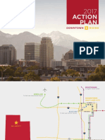 DOWNTOWN RISING ACTION PLAN