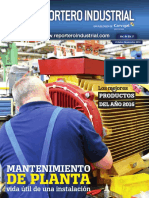 Reportero Industrial Vol84 Ed5