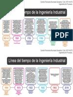 Ing Industrial Linea Tiempo_camifer