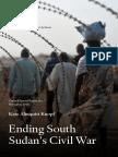 CSR77 Knopf South Sudan