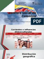 Folklore Social de Colombia Copia