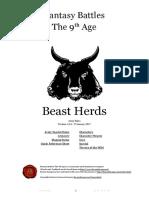 Beast Herds