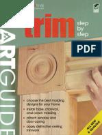 Trim - Step by Step