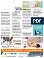 Pharmacy Daily for Thu 16 Feb 2017 - CMs 'not going away' - Guild, Pharmacy mental health resource, PSA17 abstract call, Travel Specials and much more