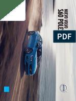 Ficha s60 Polestar 2017