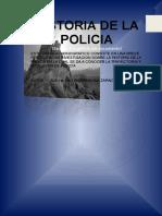 Monografia Historia de La Policia en La Antiguedad