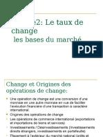 March de Change