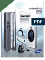 Samsung Catálogo Gama Blanca 2014.pdf