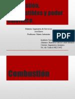 combustibles y podercalorifico.pptx