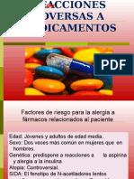 RAM Farmacologia I. Presentacion