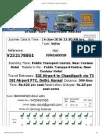 ETicket - ETicketing __ Haryana Roadways