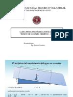 Diseño de Canales - Hidráulica Nº1.1
