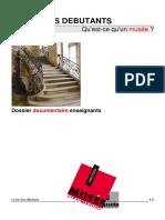 Role Et Fonctions Des Musees