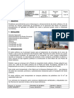 1 Procedimiento Descarguío Ácido Sulfurico 020211