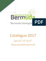 Ag Show Catalogue 2017