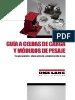 Célula de carga y Módulo de pesaje Handbook (Spanish).pdf
