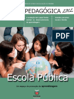 Educacao Basica Completo Sp2012