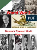 WW2 part 1