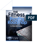 The Fitness Profits Road Map Chris McCombs