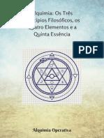[PDF] Alquimia_ Os Três Princípios Filosóficos, os Quatro Elementos e a Quinta Essência.pdf