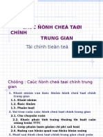 Cac Dinh Che Tai Chinh Trung Gian