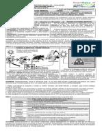 7° Guía 3, 4, y 5. Dinámica Ecosistemas 2017