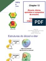 Chap12c Reactions of Alcoois, Eteres e Sulfetos