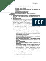 Derecho Político Examen- 2009. Coté Lagos[1]