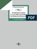 ARENAL, Celestino (1990) - Introducción a las relaciones internacionales f.pdf