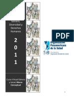 2010 Gomez E. Marco Conceptual Sobre Genero y Salud