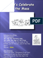 2New Mass Responses Power Point Presentation