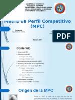 MPC Presentacion
