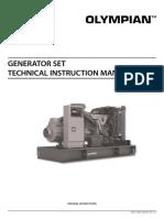 fg wilson control systems control panels programmable logic rh scribd com